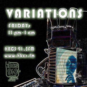 VARIATIONS 02.04.2011