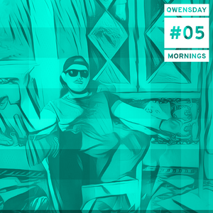 Qwensday  Mornings  - 005 // Funk, Soul & Breaks