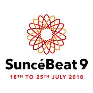 Jamie 3:26 Live Suncebeat Musical Heroes Mix