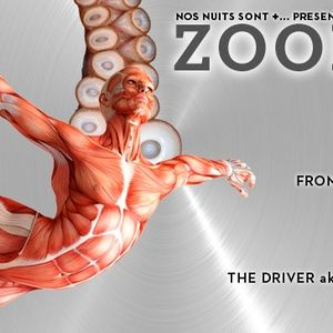 Zoologix 2012 - The Driver & Romain Play