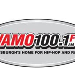 DJ OPAL! mix for 5 O Clock Traffic Jam w/Mayor Mike Jax WAMO 100 (Radio Rip)
