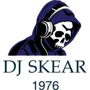 LEX 4 LIFE NO.18 / DJ SKEAR