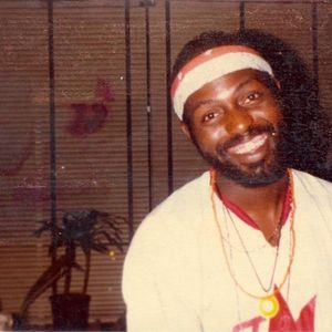 Frankie Knuckles - Belmont Beach, Chicago, 1985