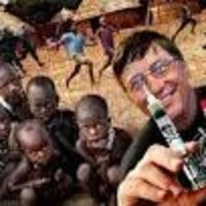Depopulation of the 3RD World Part 1