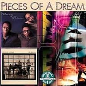 Pieces of a Dream Mix