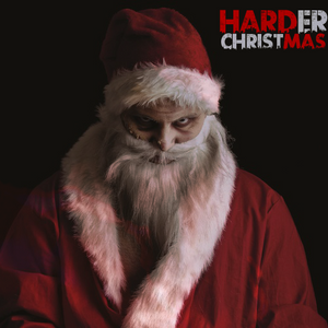 Pdevil @ Harder Christmas - 25 years of Hardcore