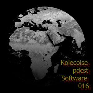 Kolecoise- Software podcast 016