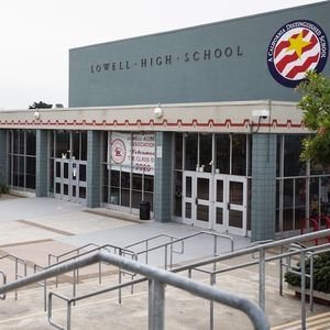 Lowell High Class of '93 Reunion