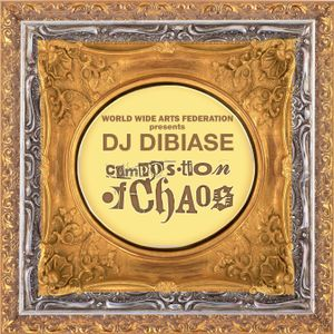 WWAF presents DJ DiBiase - Composition of Chaos