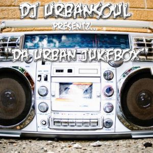 """Da Urban JukeBox"" Vol.1"