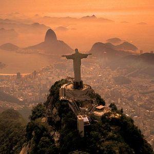 Rustam Ospanoff - Escape To Rio (November 2012)