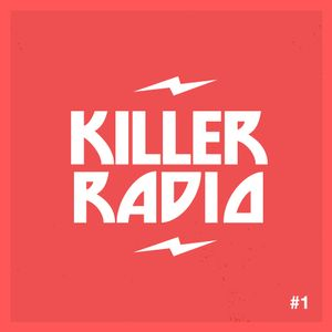 Killer Radio #1 from Starkillers