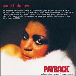 PAYBACK Vol 87 November 2009