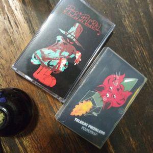 Tabs Out Cassette Podcast - Bonus Episode: Reel Genius