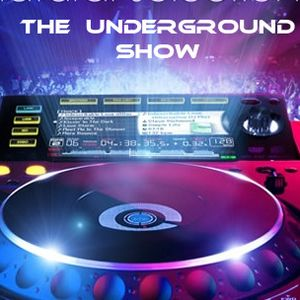 THE UNDERGROUND SHOW 8TH SEPT BY JOHNNY LIVE ON KISS FM