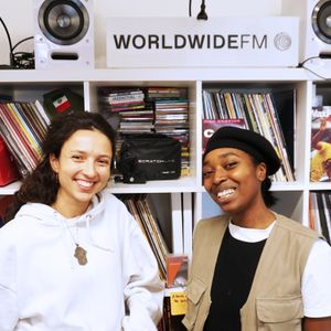 WW Daily: Erica McKoy with Paloma Colombe // 07-11-19