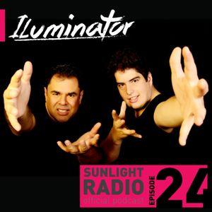 Sunlight Radio - Iluminator - Episode 024
