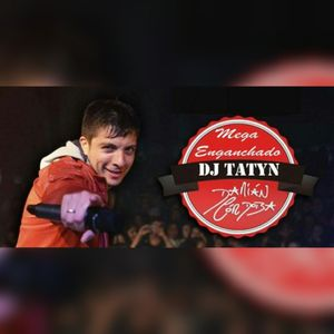 Mega Enganchado Damian Cordoba - Dj Tatyn