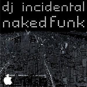 DJ Incidental - Funk Nu (mixtape)