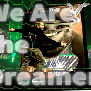 We Are The Dreamers - Radioshow - Ep 28 - From Hel