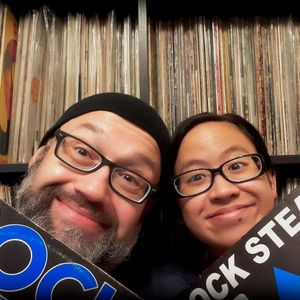 Generoso and Lily's Bovine Ska and Rocksteady: Our 25th Anniversary: 66-68 Rocksteady Favs 6-28-21