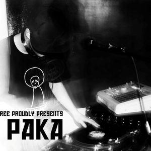Dj Paka - The Mixture Part 1