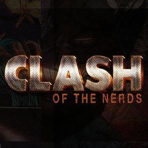 Clash of the Nerds Presents: The last Raw Recap/ARMBAR - 7-19-2016