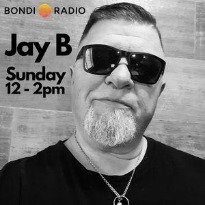 Jay B :: Part Two 19/07/20 :: Bondi Radio