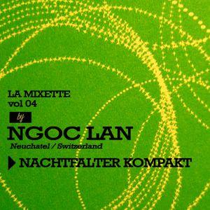 LAMIXETTE#04 NGOC LAN