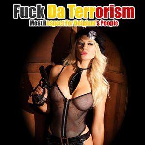 DJ Shogun - Fuck Da Terrorism 2016-03-23 (Most Respect For Belgium's People)