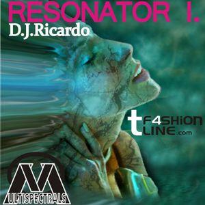 D.J.Ricardo Resonator I.