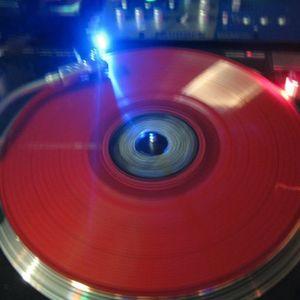 Space Capsule 09-02-11 w/ guest DJ Sk8