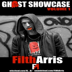 GHOST SHOWCASE VOL.1
