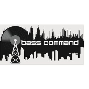 Bass Command DnB Podcast (Show 5)