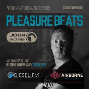 Pleasure Beats 009