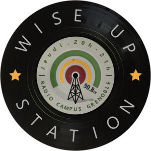 Wise Up Station #40 - 01/12/16