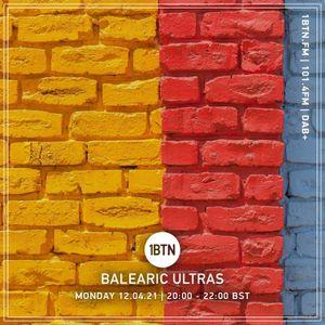 Balearic Ultras - 12.04.2021