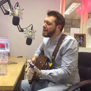james hoder live sessions with alan nhare hospital radio medway