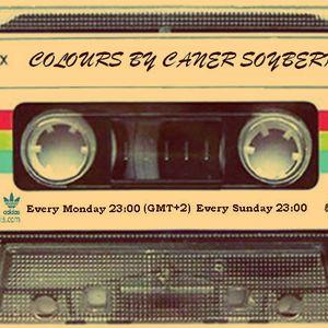 Caner Soyberk-Colours 47@radioadidasoriginals.com radiofil.fm