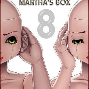 Marta Sanchez & DJUrban - THE MARTHA'S BOX 8