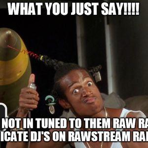 Raw Radio Episode 18 RawSteam Radio episode 9