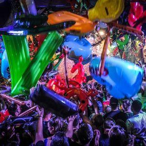 DJ Joey Montana - HOUSESSION January 2018