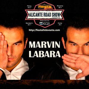 Alicante Road Show 02 - 02/11/2016 - Marvin Labara