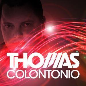 Thomas Colontonio - Electronic Pressure 014