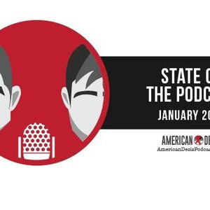 111: State of the Podcast