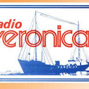 Radio Veronica - 1965-11-14 1530-1630 - Tineke & Joost - Uit De Koers