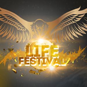 LIFE FESTIVAL BY NALDOMIX CBA-MT BRASIL