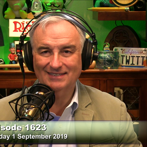 Leo Laporte - The Tech Guy: 1623