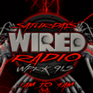 Wired-Radio rebroadcast 6/24/12 New Hip Hop & Interviews w/ Lil Chuckee, King Russ & El Debarge Jr.