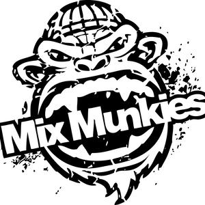 Mix Munkies Deep House Mixtape Q1 2013
